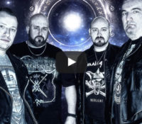 Stargate – Official Lyric Video