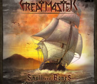 New Album SKULL AND BONES