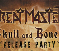 """Skull and Bones"" Release Party"